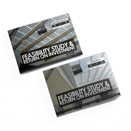 Feasibility Studies and ROI