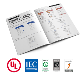 certifications onyx document