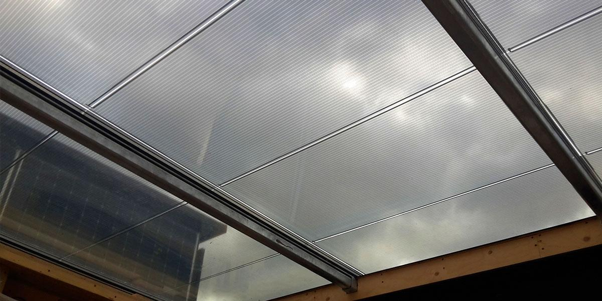 eglon house photovoltaic skylight onyx solar
