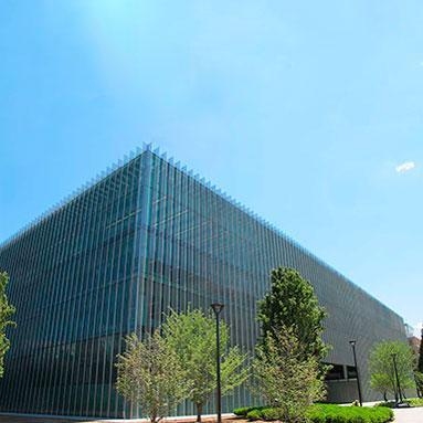 Building Integrated Photovoltaic Projects Glass For Bipv